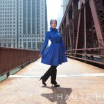 Haute Hijab Shirtdress
