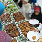arabic day food