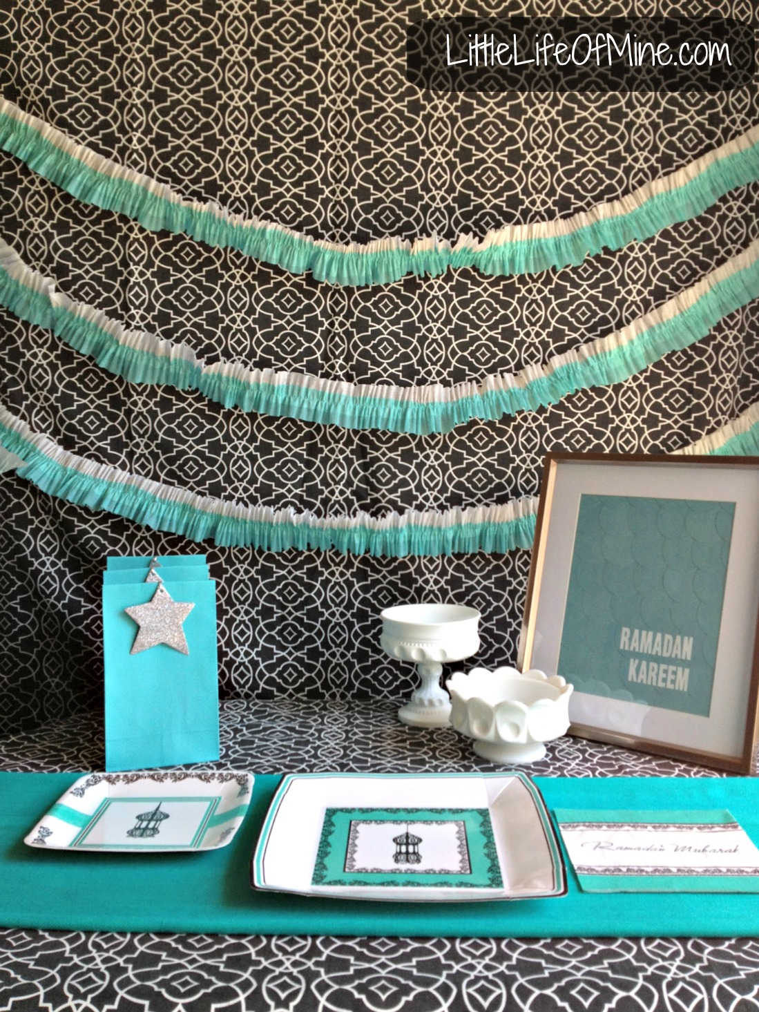 eid creations party supplies