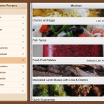 Ramadan Recipes App