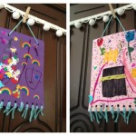 crafty children's prayer mats/rugs