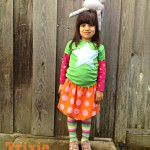 trixie - knuffle bunny too character costume