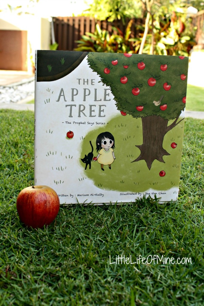 Book Review: The Apple Tree
