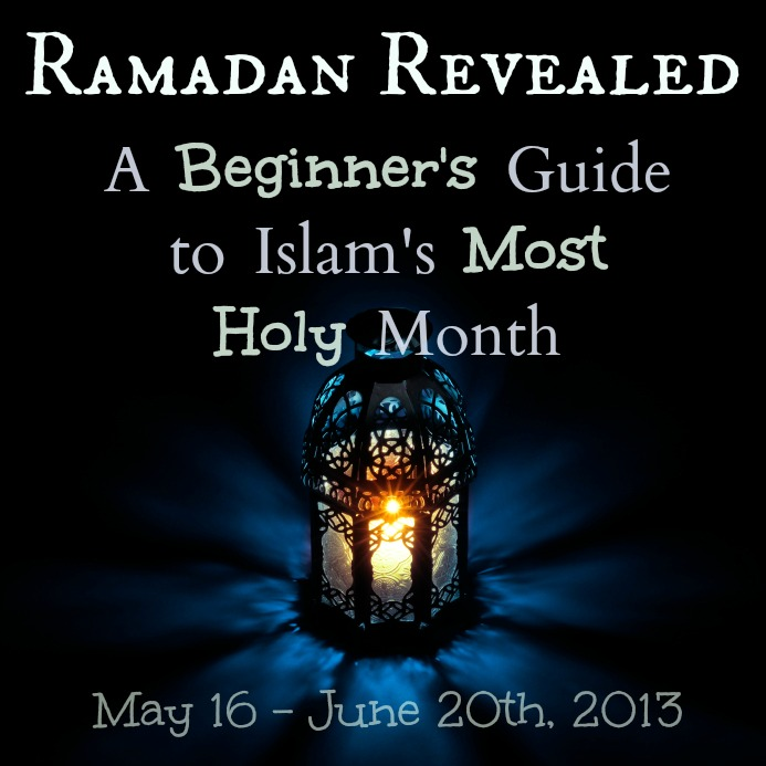 Ramadan Revealed Webinar: Children