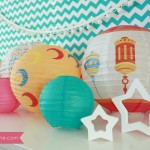 Eid Creations Eid Paper Lanterns