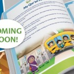 Kids of the Ummah Kindergarten Book