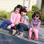 Carter's Spring Style Sisters