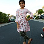 Floral and Camo Carters Fall Style