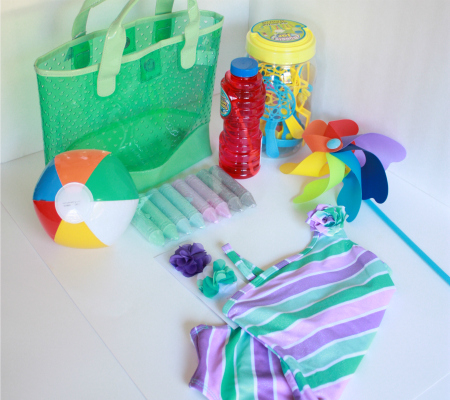 Toddler Summer Birthday Gift