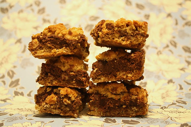 Bake Along – Chocolate Revel Bars