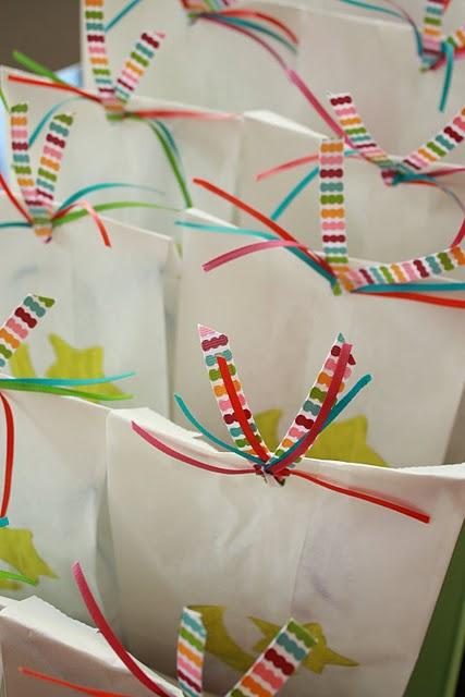 Eid Gift Bags